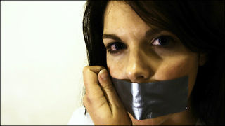 Mouth-shut