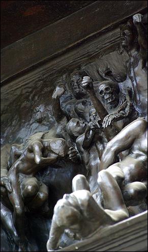 Rodin-detail
