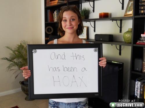 Jenny hoax