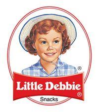 LITTLE DEBBIE CLASSIC LOGO